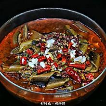 #餐桌上的春日限定#毛血旺-江湖菜的骄傲