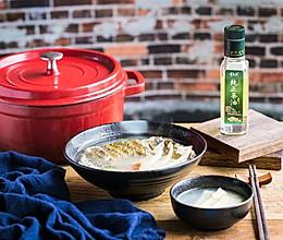 奶白鳜鱼汤的做法