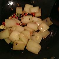 红烧冬瓜(减肥美容)的做法图解7