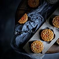 经典的广式月饼