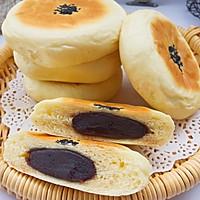 日式豆沙面包的做法图解14