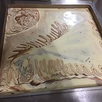 可可大理石纹蛋糕卷的做法图解20