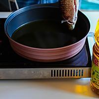 鲫鱼豆腐汤#金龙鱼营养强化维生素A纯香菜籽油#的做法图解2