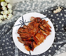 广式叉烧肉的做法