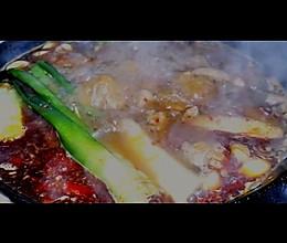 家庭版懒人鸡肉火锅汤底(重庆)的做法