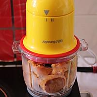 宝宝辅食 红薯布丁的做法图解4