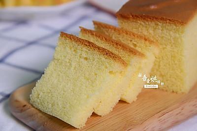 真正的软妹子-----棉花蛋糕
