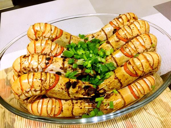 麻辣鳌虾的做法