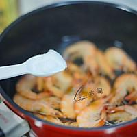 补钙海鲜零食-风干味虾的做法图解4