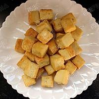 糖醋豆腐的做法图解4