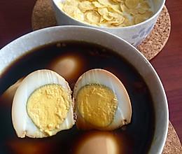 夏日炎炎.啤酒香卤蛋的做法