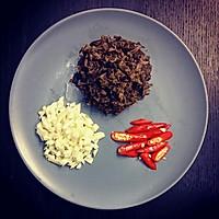 梅干菜干煸刀豆(四季豆)的做法图解5