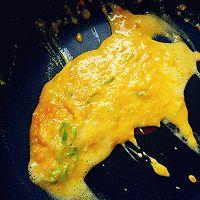 蛋黄焗虾球的做法图解7