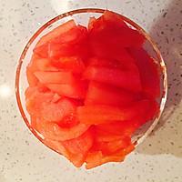 番茄土豆牛腩浓汤的做法图解3