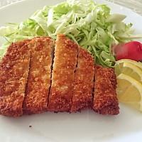 【一人食】日式猪排饭 简单快速的做法图解6