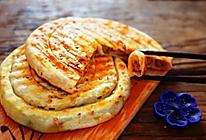 盘龙卷饼的做法