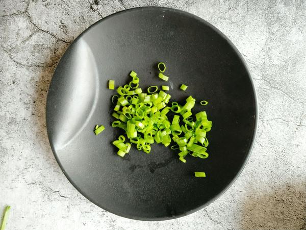 肉末烧豆腐的做法图解2