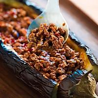 耳光炒饭&烤茄子|日食记的做法图解7