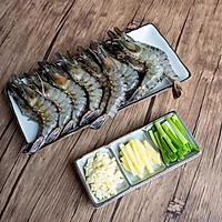 油焖大虾的做法图解2