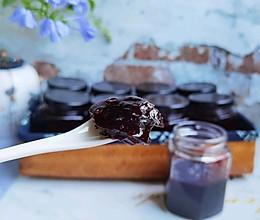 留住甜蜜味道——自制蓝莓酱的做法