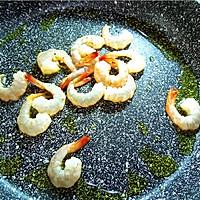 金汤虾仁豆腐羹:有内容有颜值的虾仁咸蛋黄豆腐羹的做法图解8