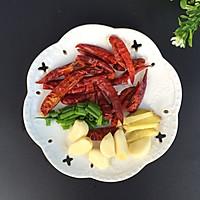 【香辣螃蟹】~鲜香辣的做法图解3