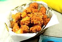 鸡米花——两版制作方法的做法