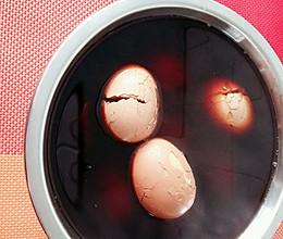 煮茶叶蛋的做法
