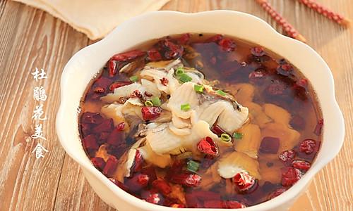 香辣水煮鱼的做法