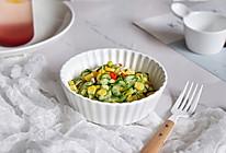 玉米黄瓜沙拉的做法