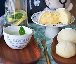 冰面包| 夏季专属的面包体验,您想尝试一下吗!的做法