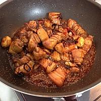一口腐乳肉(红烧肉)的做法图解4