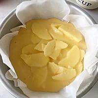 零失败,无需打发的苹果千层蛋糕,巨好吃的做法图解8