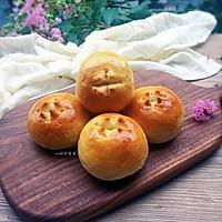 芝士小面包#长帝烘焙节(刚柔阁)#的做法图解15