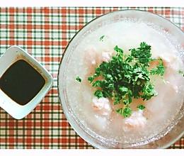 冬瓜虾滑汤的做法
