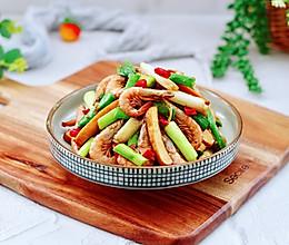#餐桌上的春日限定#青蒜香干炒红虾的做法