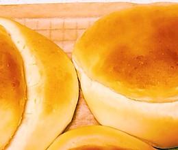 冷藏发酵面包的做法
