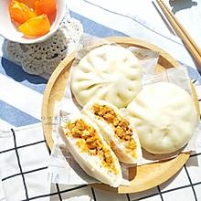 麻婆豆腐包子