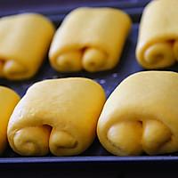 南瓜面包卷儿的做法图解17