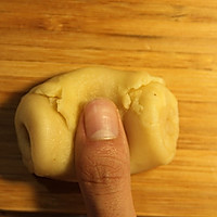 最经典~蛋黄酥,好吃到根本停不下来~#长帝烘焙节#的做法图解17