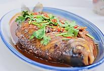 #肉食者联盟#家常烧武昌鱼的做法