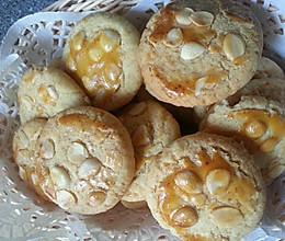 杏仁饼的做法
