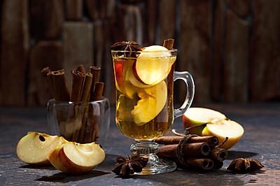 苹果酒(果酒)