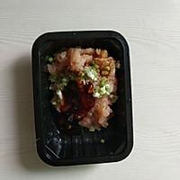 #一人一道拿手菜#七彩糯米丸的做法图解2
