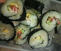 寿司寿司寿司的做法