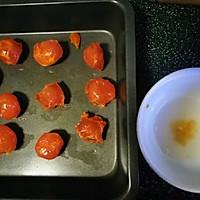 """广式莲蓉&豆沙蛋黄月饼#享""""美""""味#的做法图解5"""
