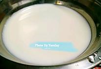 椰子牛奶的做法