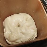 升级版淡奶油椰蓉面包的做法图解5