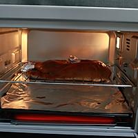 家庭版烤鸭#美的烤箱菜谱#的做法图解3