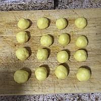 超人气半岛【港式奶黄月饼】的做法图解6